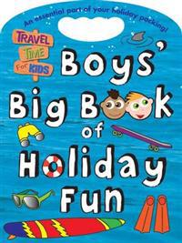 Boys' Big Book of Holiday Fun