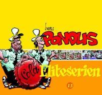 Pondus: Eliteserien 13