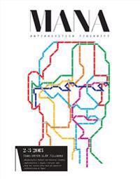 Tidskriften Mana 2-3(2013) Orten slår tillbaka