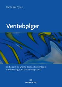 Ventebølger - Mette Røe Nyhus pdf epub