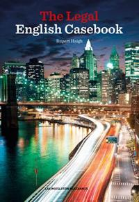 The Legal English Casebook
