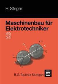 Maschinenbau F r Elektrotechniker