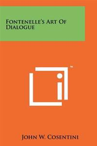 Fontenelle's Art of Dialogue