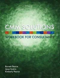 CMM Solutions - Workbook