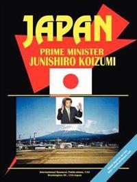 Japan Prime Minister Junichiro Koizumi Handbook