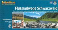 Schwarzwald Flussradwege