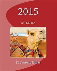 El Camello Dinar: Agenda = I Love You More
