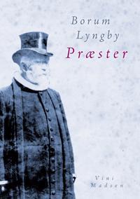 Borum Lyngby præster
