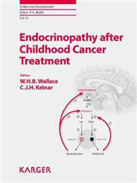 Endocrinopathy After Childhood Cancer Treatment