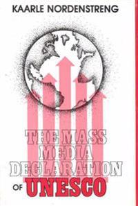 Mass Media Declaration of UNESCO