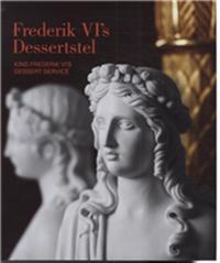 frederik 6´s dessertstel-Frederik VI´s dessertstel