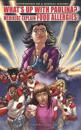 What's Up with Paulina?: Medikidz Explain Food Allergies