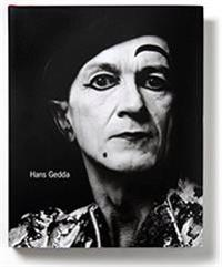 Hans Gedda (eng) : The third eye