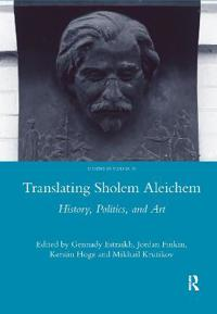 Translating Sholem Aleichem