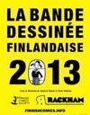 La Bande Dessinée Finlandaise 2013