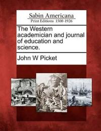 The Western Academician and Journal of Education and Science.