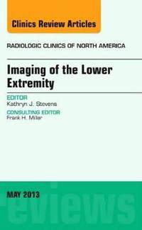 Imaging of the Lower Extremity