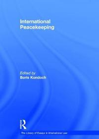 International Peacekeeping