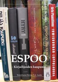 Espoo - kirjailijoiden kaupunki