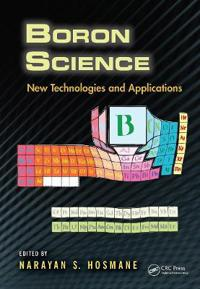 Boron Science