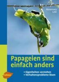 Papageien sind einfach anders