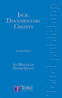 Jack: Documentary Credits