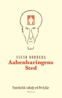 Aabenbaringens sted