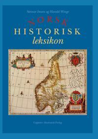 Norsk historisk leksikon