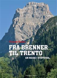 Fra Brenner til Trento