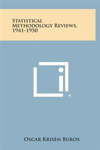 Statistical Methodology Reviews, 1941-1950