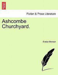Ashcombe Churchyard.