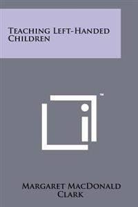 Teaching Left-Handed Children