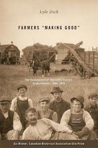 Farmers Making Good