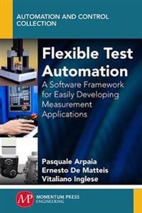 Flexible Test Automation