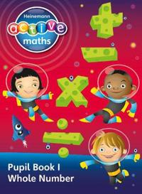 Heinemann Active Maths - Exploring Number - Second Level Pupil Book - 8 Class Set