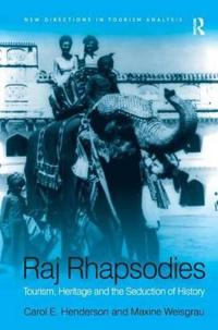Raj Rhapsodies