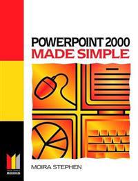 Power Point 2000 Made Simple