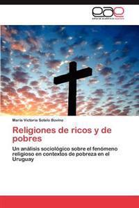 Religiones de Ricos y de Pobres