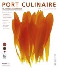 Port Culinaire Eighteen - Band No. 18