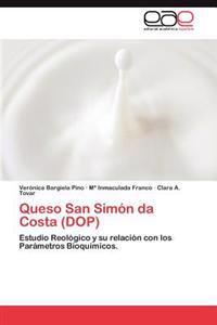 Queso San Simon Da Costa (Dop)