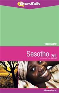 Talk More Sesotho