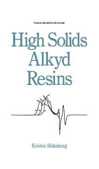 High Solids Alkyd Resins