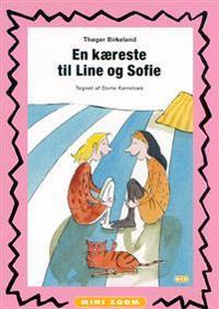 En kæreste til Line og Sofie