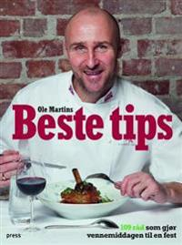 Ole Martins beste tips