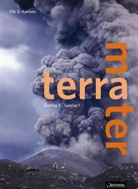 Terra mater; geofag X, geofag 1