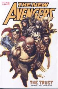 New Avengers 7