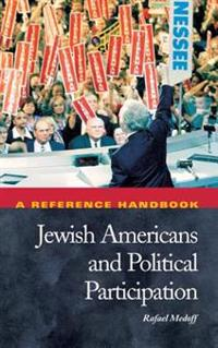 Jewish Americans and Political Participation