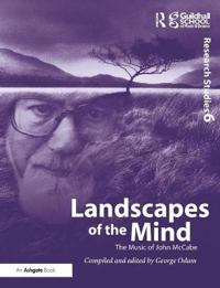 Landscapes of the Mind: The Music of John McCabe