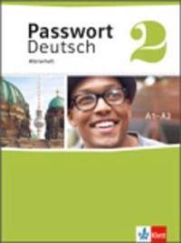 Passwort Deutsch 2. Wörterheft
