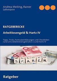 Arbeitlosengeld & Hartz IV